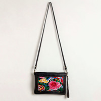 30 OFF  Vintage Floral Clutch Purse by EmbiBags on Etsy