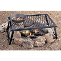 "24x16"" Heavy-duty Camp Grill"