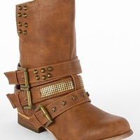 Not Rated Amplify Short Boot