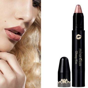 Glossy Kiss Lip Cheek Colour- Satin Sheets Collection 3g - Mirenesse