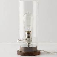 Menlo Desk Lamp by Roost Clear One Size Lighting