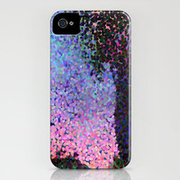Sunset Palm iPhone Case by Catherine Holcombe | Society6