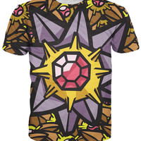 Starmie and You T-Shirt