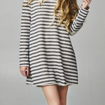 Heather Terry Tunic Dress