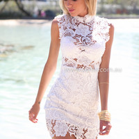 LACE GODDESS DRESS , DRESSES, TOPS, BOTTOMS, JACKETS & JUMPERS, ACCESSORIES, $10 SPRING SALE, NEW ARRIVALS, PLAYSUIT, GIFT VOUCHER, $30 AND UNDER SALE, SWIMWEAR, SLEEP WEAR, Australia, Queensland, Brisbane